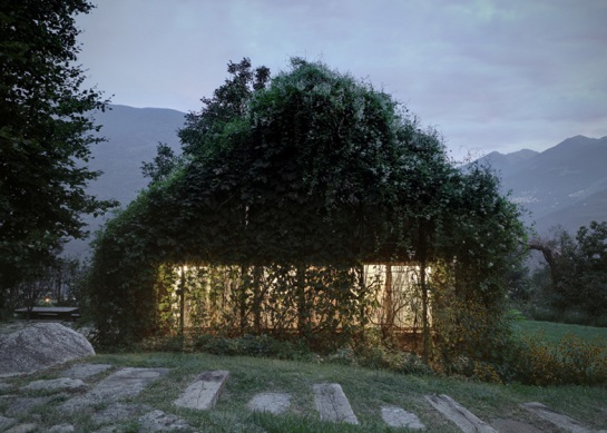 openhouse-magazine-green-box-architecture-act_romegialli-raethian-alps-switzerland 1
